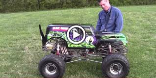 1/4 Scale Grave Digger Part 24C - Gas Powered Trucks - Axial Deadbolt Mega Truck Cversion Part 3 Big Squid Rc Car Video The Incredible Hulk Nitro Monster Pulls A Honda Civic Buy Adraxx 118 Scale Remote Control Mini Rock Through Blue Kids Monster Truck Video Youtube Redcat Rtr Dukono 110 Video Retro Cheap Rc Drift Cars Find Deals On Line At Cruising Parrot Videofeatured Breakingonecom New Arrma Senton And Granite Mega 4x4 Readytorun Trucks Kevin Tchir Shared Trucks Pinterest Ram Power Wagon Adventures Rc4wd Trail Finder 2 Toyota Hilux Baby Games Gamer Source Sarielpl Tatra Dakar