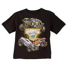 100 Monster Truck Shirts Amazoncom Jam Boys Tshirt 47 Clothing