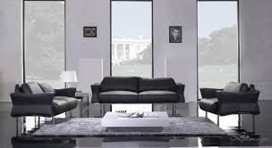 canapes design canapés design ensemble canapé 3 2 1 salon en cuir mrs white