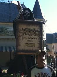 Busch Gardens Halloween Va by Howl O Scream 2011 At Busch Gardens Williamsburg The Mapless