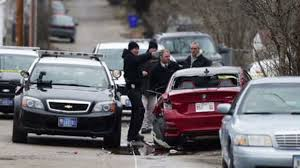 Cedar Rapids Officer Shoots Man Who Allegedly Drove Car At Police ...