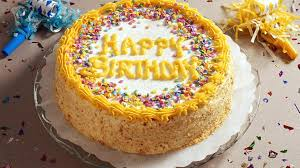 Birthday Cakes – Sweet and Sassy