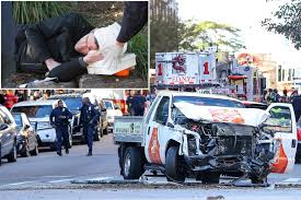 8 Killed As Truck Plows Into Pedestrians In Downtown NYC Terror ... Oliharvey Chapter Union Memorial Book Awards Go Over Big On 5 News Oakley Transport Why Ban Pickups From Lake Shore Drive Where Can They Park In Cit Trucks Llc Large Selection Of New Used Kenworth Volvo Foodie Friday First Ottawa Food Truck Rally Supports Local Apt613 Shes Not A Saint Or Suphero Mom Houston Chronicle Truck Driver Escaped Tragedy By Swerving Onto Gravel Daily Mail Glen Warchol Author At Salt Magazine Walmart Stores Reporting Spot Outages Fuel Harvey On The Road Own Less Do More