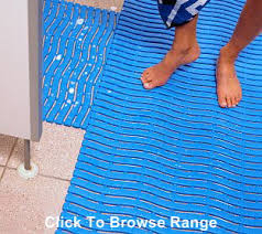 Anti slip mat shower Assistive Technology Blog