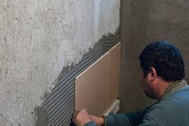 Beveled Tile Inside Corners by How To Tile Inside Corners Howtospecialist How To Build Step