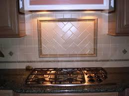Kitchen Backsplash Ideas With Dark Wood Cabinets by Creative Kitchen Backsplash Decorating Ideas White Cabinets Cons