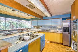 Magical 1954 Los Angeles Time Capsule House Built By Albert P And Gloria Martin