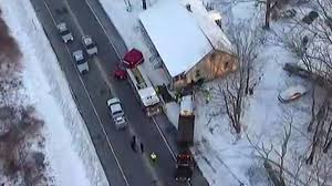 1 Dead After Truck Crashes Into House In Hampton - NBC Connecticut Major Road Shut After Lorry Crashes Into Side Of House Central Truck Pennsylvania Heraldmailmediacom Pickup Truck Madison Twp Wkrc Paving Crashes Into Swissvale House Youtube West Valley Home Fox13nowcom Vwvortexcom The Wacky Traffic Accident Pic Post Stillwater Man Dead Crashing News Ollycom Coub Gifs With Sound Dump In Prince Georges County Four People Rude Awakening Danbury Middle The Big Bear City