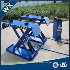 100 Car Elevator Garage Design Scissor Lift Wxsc3000b Buy Design LiftHydraulic Lift Product On Alibabacom