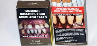 tabagisme le paquet neutre arrive dans les bureaux de tabac