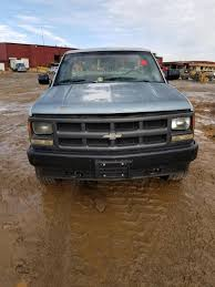 100 1990 Chevy Trucks Used CHEVROLET CHEVROLET 1500 PICKUP Parts Cars Pick N