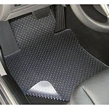 Lexus All Weather Floor Mats Es350 by Amazon Com 2013 2015 Lexus Es 350 Clear Floor Mats 4 Piece Set
