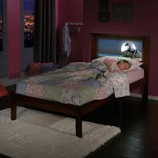 Sears Twin Bed Frame by Bedroom Innovative Lightheaded Beds For Kids Bedroom Idea