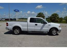 100 Used Ford F 150 Trucks For Sale By Owner 2005 For By In Van Nuys CA 91405