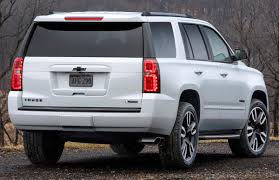 2018 Chevrolet Tahoe And Chevrolet Suburban RST: A Street ... 2018 Chevrolet Suburban Fancing Near Tulsa Ok David Stanley 2017 Lt Review The Original Canyonero Is A 2015 Summer Tahoe 4wd Test Car And Driver Michigan Drivers Ed Directory 1950 Chevy Truck In Absolute Mint Cdition Perfect Texas Truck Drivers Steal 13000 Diesel Using Stolen State Quick Take All The Details Would You Buy This Rv We Would Motoring Team Cdl