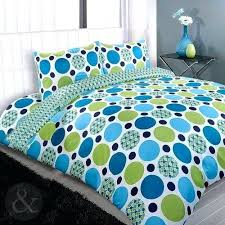 Green And Blue Duvet Covers Green And Blue Paisley Duvet Cover 3d