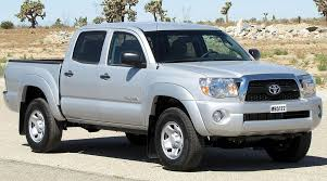 Toyota Tacoma - Wikipedia 2009 Toyota Tacoma 4 Cylinder 2wd Kolenberg Motors The 4cylinder Toyota Tacoma Is Completely Pointless 2017 Trd Pro Bro Truck We All Need 2016 First Drive Autoweek Wikipedia T100 2015 Price Photos Reviews Features Sr5 Vs Sport 1987 Cylinder Automatic Dual Wheel Vehicles That Twelve Trucks Every Guy Needs To Own In Their Lifetime