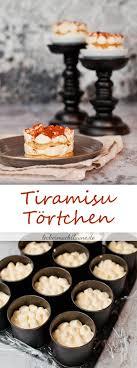 das beliebteste italienische dessert in anderer form