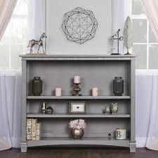 Davinci Kalani Combo Dresser Hutch by White Dresser Hutch Wayfair