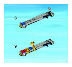 Instructions For 3221-1 - LEGO City Truck | Bricks.argz.com Lego City Race Car Transporter Truck Itructions Lego Semi Building Youtube Tow Jet Custom Vj59 Advancedmasgebysara With Trailer Instruction 6 Steps With Pictures Moc What To Build Legos Semitrailer Technic And Model Team Eurobricks And Best Resource