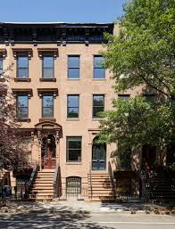 100 Lang Architecture Carroll Gardens Townhouse By CAANdesign