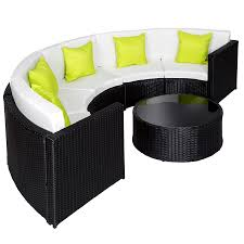 Patio Furniture Ebay Australia by Half Circle Couch Half Circle Patio Furniture Icamblog Semi