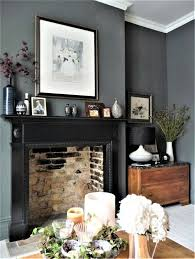 Decorating With Dark Colours Visit Blog For More Pictures And All The Details