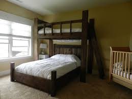 Diy Queen Loft Bed bunk beds twin loft bed with desk bunk bed plans with stairs