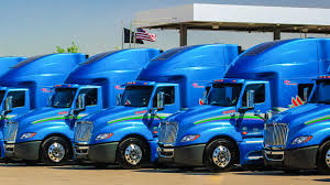Teams CDL Truck Driving Jobs | Mesilla Valley Transportation