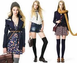 Mini Dress Teenage Girls 2013