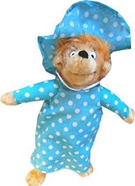 The Berenstain Bears 13quot Plush Mama Bear