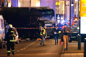 Truck Runs Into Crowded Christmas Market, Killing 12 In Berlin | The ... Interviews Indelible Journeys Heres What It Cost To Make A Cheap Toyota Tacoma As Reliable Katoomba Tyre Service Home Facebook Nascar Missed A Call At Texas Motor Speedway Racing News Best Chocolate Chip Cookies In The Usa Where To Find Americas Used Hyster S80xl 8000lb Propane Forklift Coast Machinery Group 73 Best One Ingredient Three Ways Images On Pinterest Four Ned Erickson May 2016 Truck Rams Into German Christmas Market Killing 12 People Mpr Maitlands Big Thing Australias Map Queensland Country Life New Blue Diamond Gourmet Almonds Pink Himalayan Salt Amazoncom