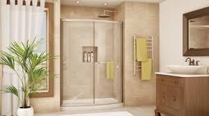 shower shower kit bronze interesting shower surrounds