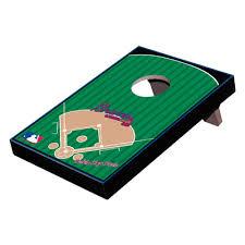 Buy Tailgate Toss Cornhole Bean Bag Lawn Games Wayfair Clipart