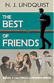 The Best Of Friends Circle Book 1