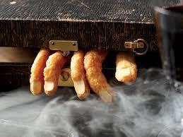 Halloween Hotdog Fingers Recipe by Halloween Recipes Easy Halloween Recipe Ideas Food U0026 Wine