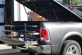 Lund Bed Extender by Ram Tonneau Covers Truck Access Plus