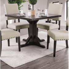 Sarahi Dining Table By Gracie Oaks Today Only Sale