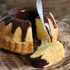 eierlikör gugelhupf mit schokoladenguss