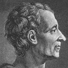 CharlesLouis De Secondat Montesquieu Beliefs Philosophy