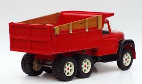 Ertl Custom International 1600 Hydraulic Dump Truck Collectors Grade ...