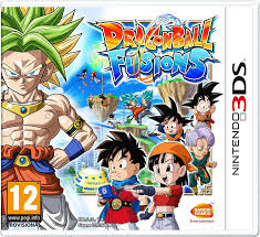 Namco Outdoor Furniture Nz by Dragon Ball Fusions Nintendo 3ds In Stock Buy Now At