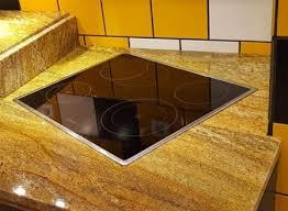 granit arbeitsplatten individuell gefertigt