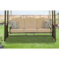 Sams Patio Furniture Covers by Sam U0027s Club Replacement Swing Canopy Garden Winds