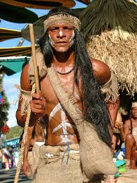 Trinidad Indian People