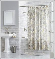 Yellow And White Curtains Canada by Grey And White Curtains Canada Curtains Home Design Ideas