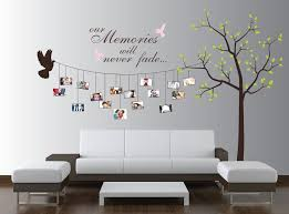 Beautiful Tree Wall Decal Ideas Home Designing