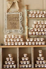 Rustic Jam Jar Wedding Gifts Vintagetearoses Country