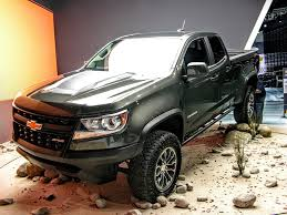 Chevy Answers The Call Of The Wild With A Diesel-Powered Colorado ZR2 Chevy Blazer Off Road Truck Off Road Wheels Chevy Colorado Zr2 Bison Headed For Production With A Focus On Best Pickup Truck Of 2018 Nominees News Carscom Chevrolet Is The Off Road Truck Weve Been Waiting Video Chevys New The Ultimate Offroad Vehicle 2019 Silverado Gmc Sierra Will Be Built Alongside 2017 Motorweek Goes To Nevada For Competion Debut Meet Adventure Grows Wings Got New Today Z71 Offroad I Have Lineup Mountain Glenwood Springs Co Named Year Sunrise