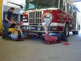 Emergency Vehicle Repair And Refurbishment | NC, SC, TN, GA | Anchor ...